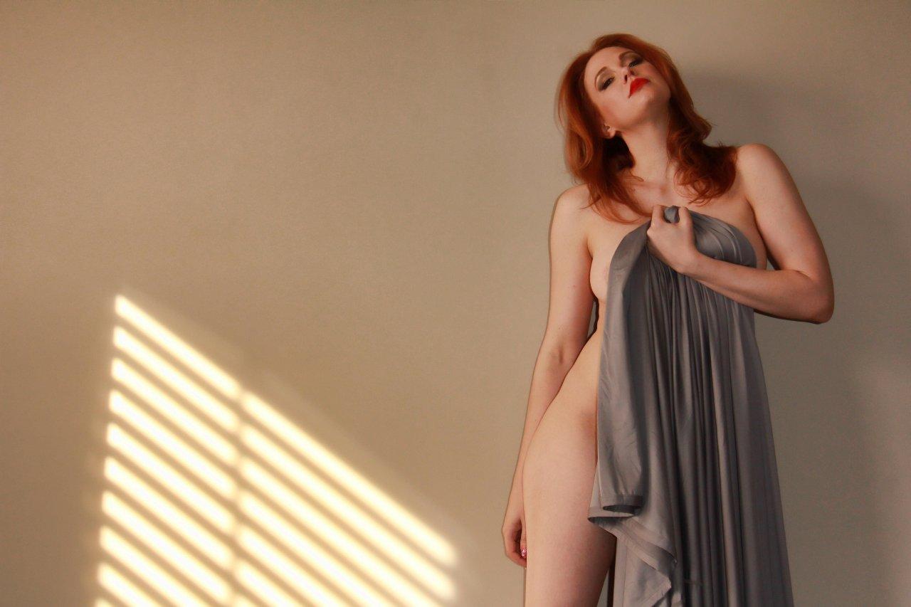 Melody ward nude — pic 8