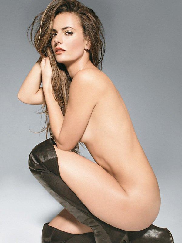 Maria Jose Martinez Naked 14