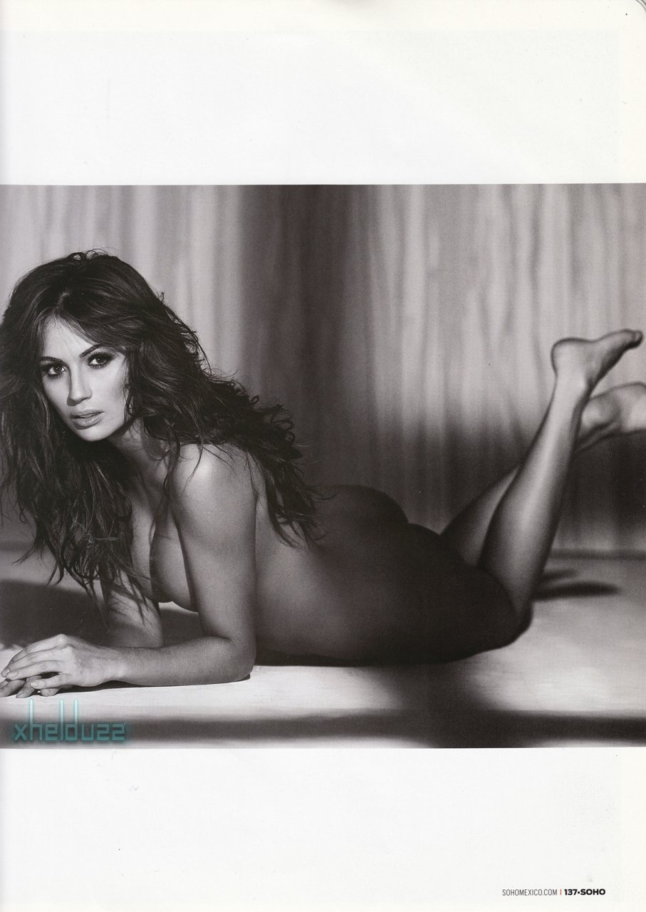 Marimar Vega Nude Naked