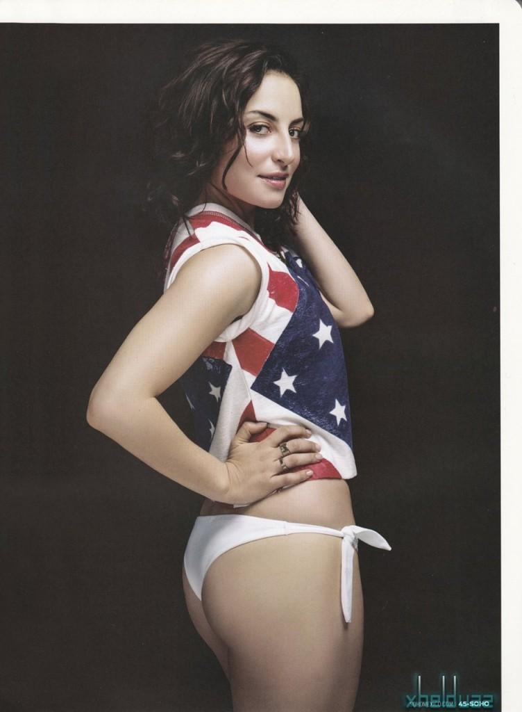 Marimar Vega Naked (29 Photos)