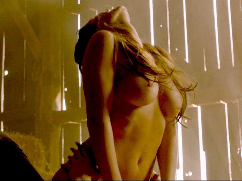 merritt patterson naked