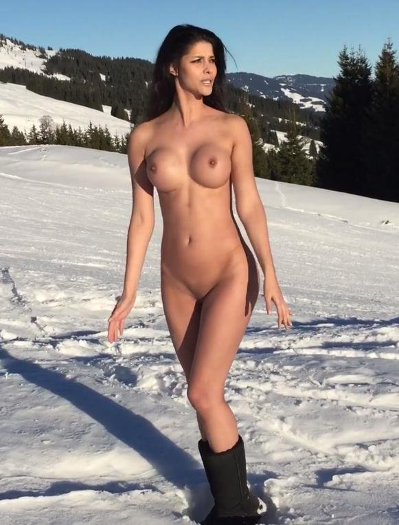 Nude charissa littlejohn TheFappening Library