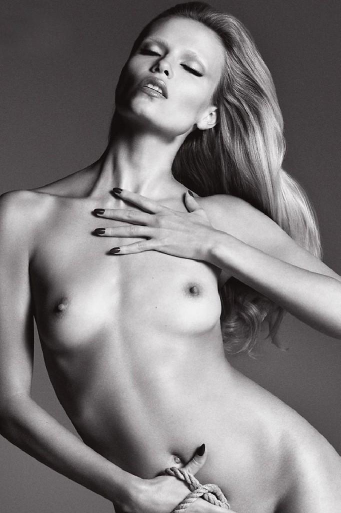 Natasha Poly Topless 04