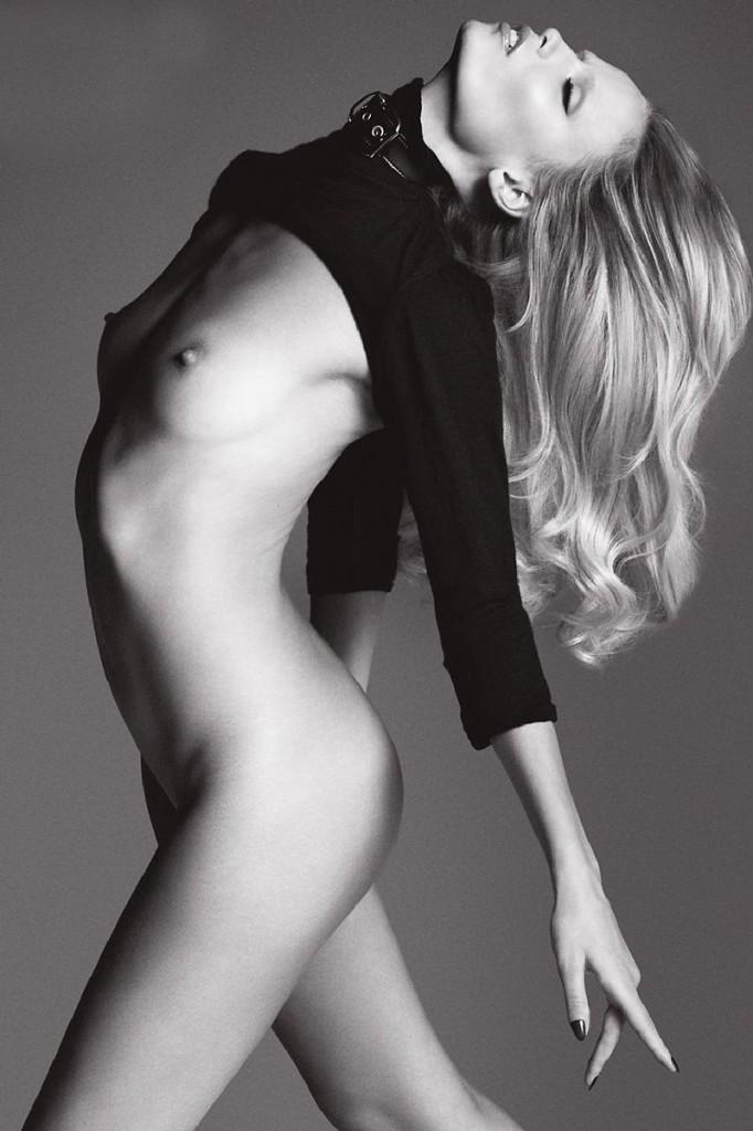 Natasha Poly Topless 09