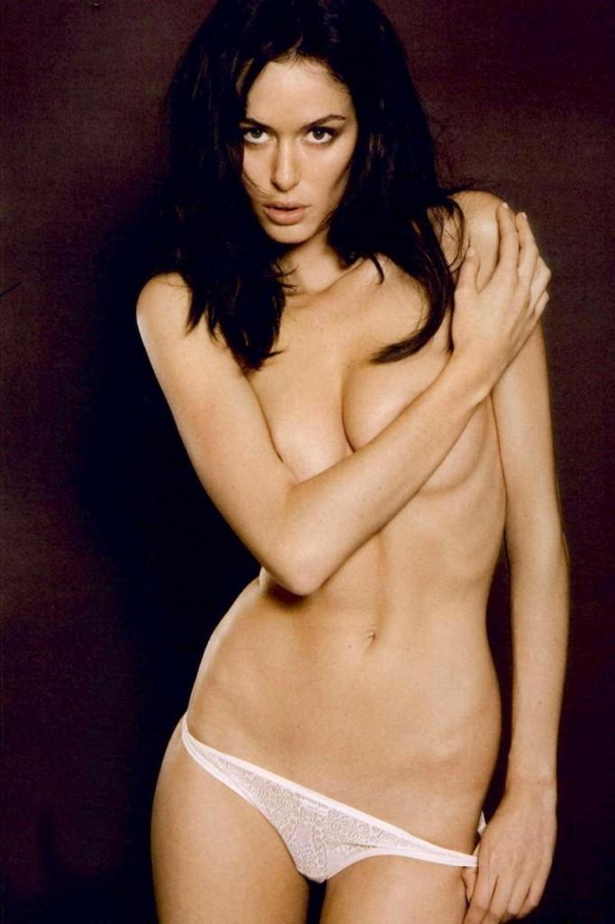 Nicole Trunfio Naked 03