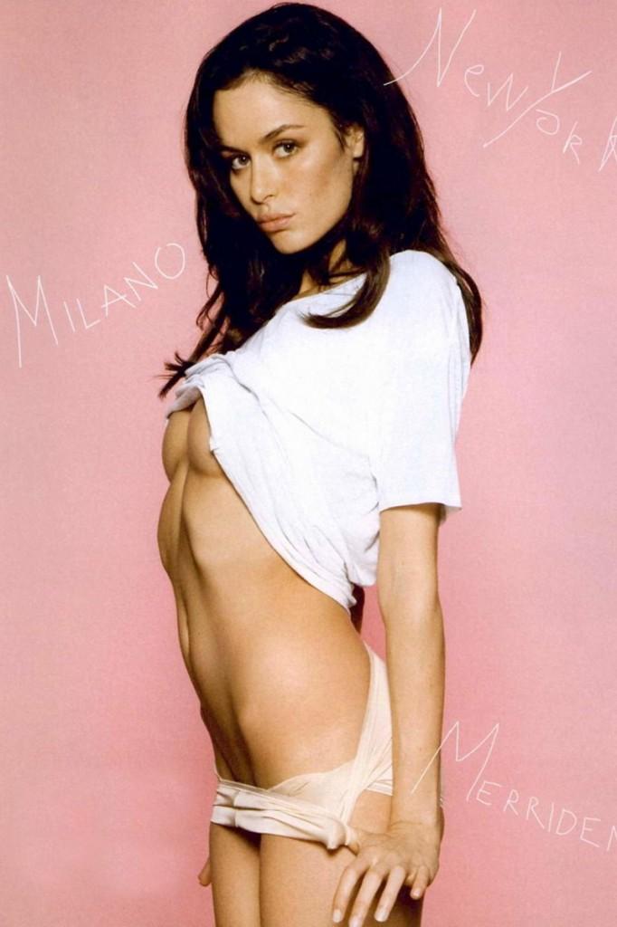Nicole Trunfio Naked 04