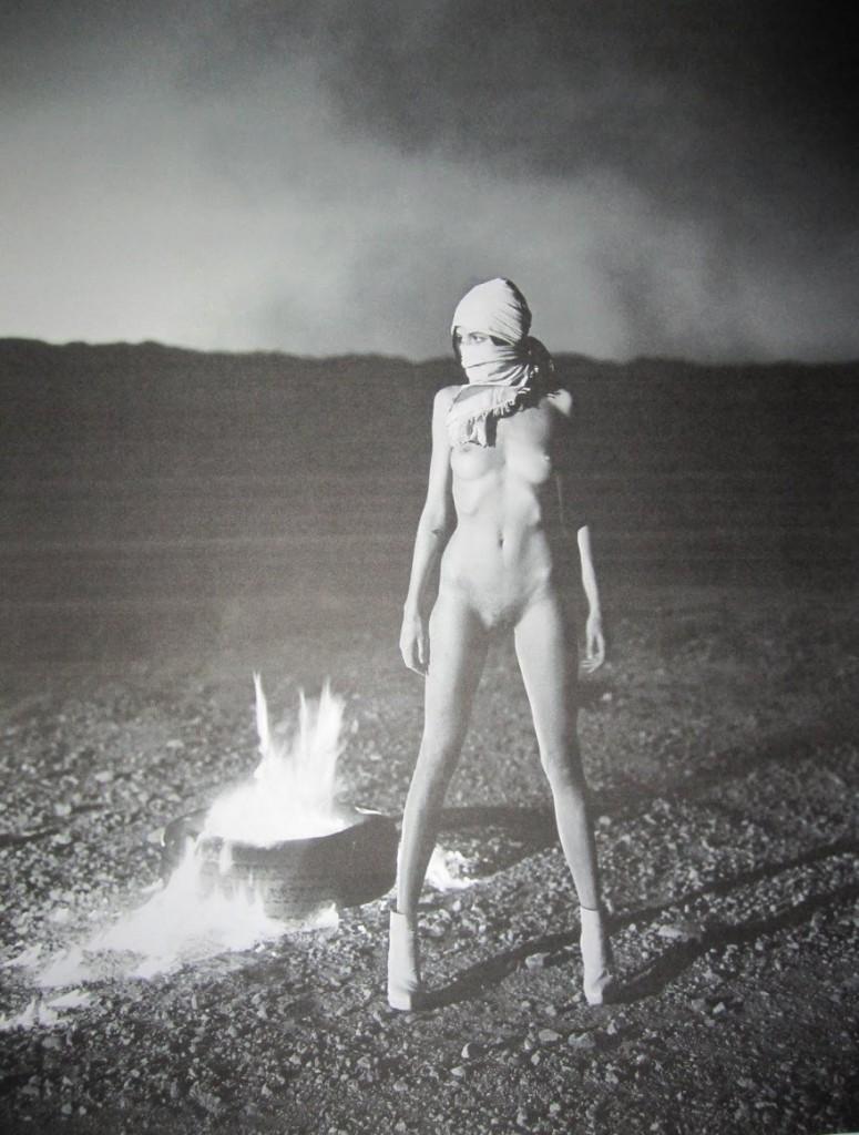 Nicole Trunfio Naked 10