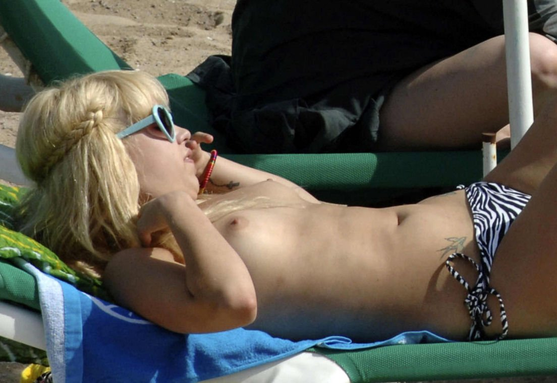 Peaches Geldof, Heiress And Amateur Porn Star, Is Pregnant