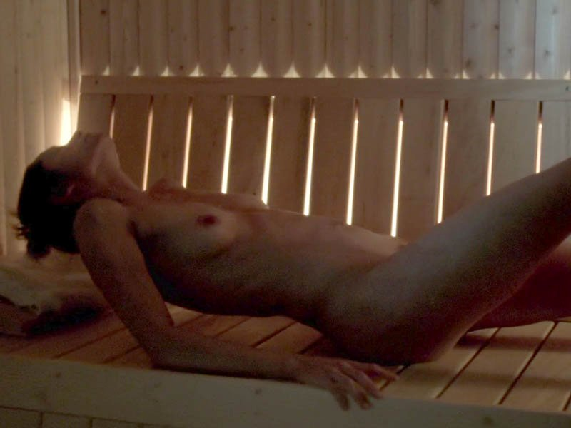 Sienna Guillory Naked (8 Pics + GIF & Video)