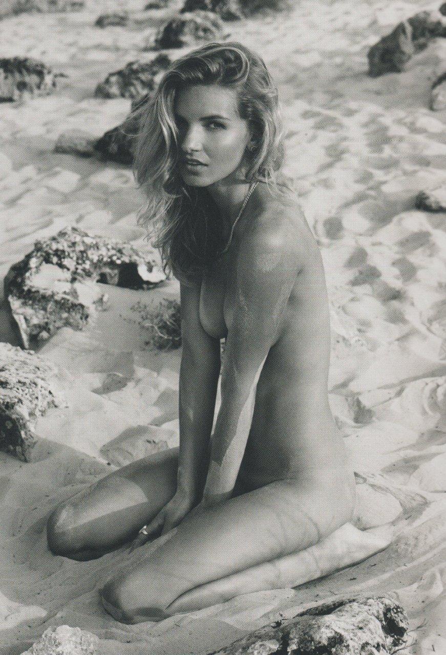 Bording  nackt Sofie Sofie bording