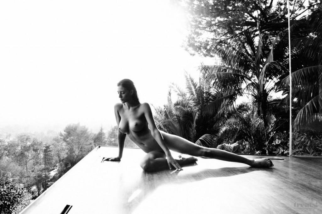 Alejandra Guilmant Naked (21 Photos)