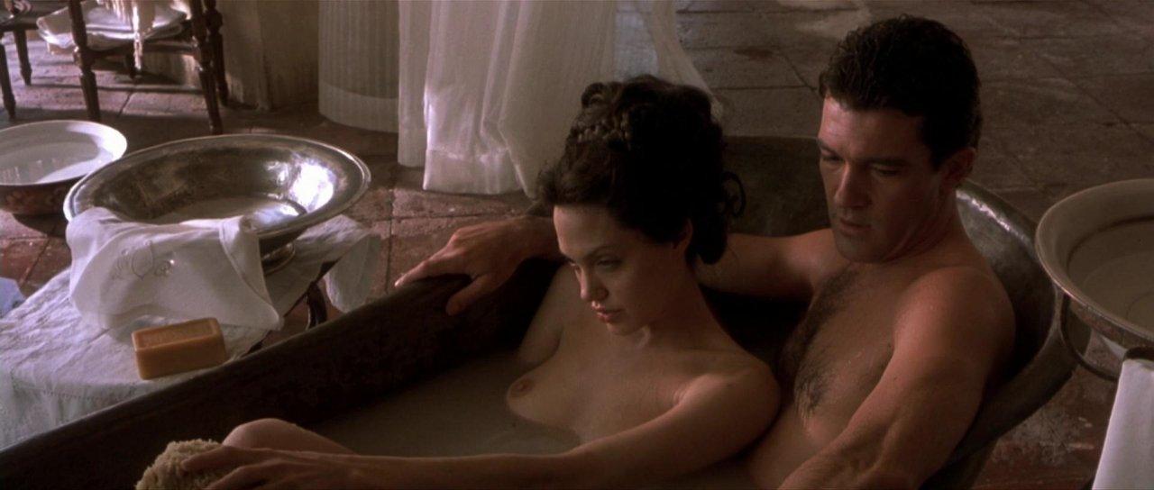 Sex Angelina Jolie Nude Pictures Pics