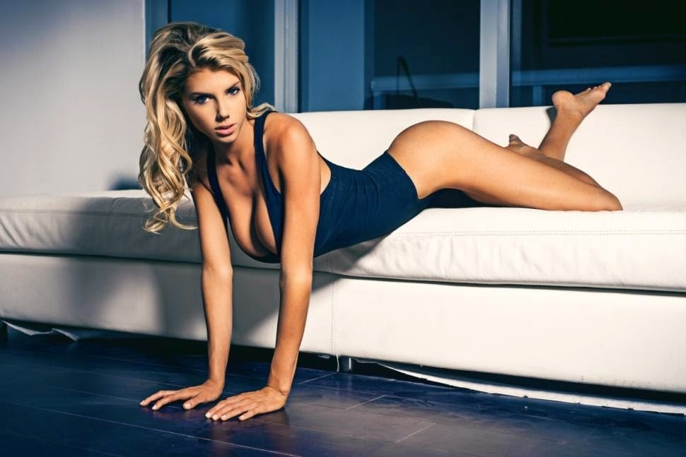 Charlotte McKinney Naked (42 Photos)   #TheFappening