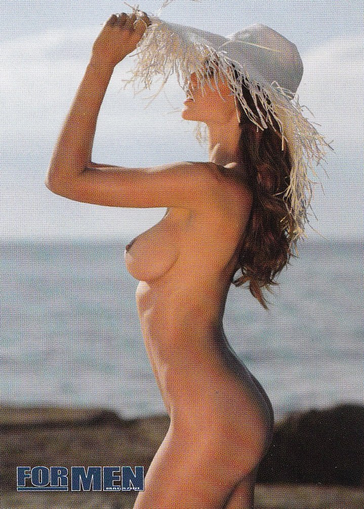 Dayane Mello Naked 03