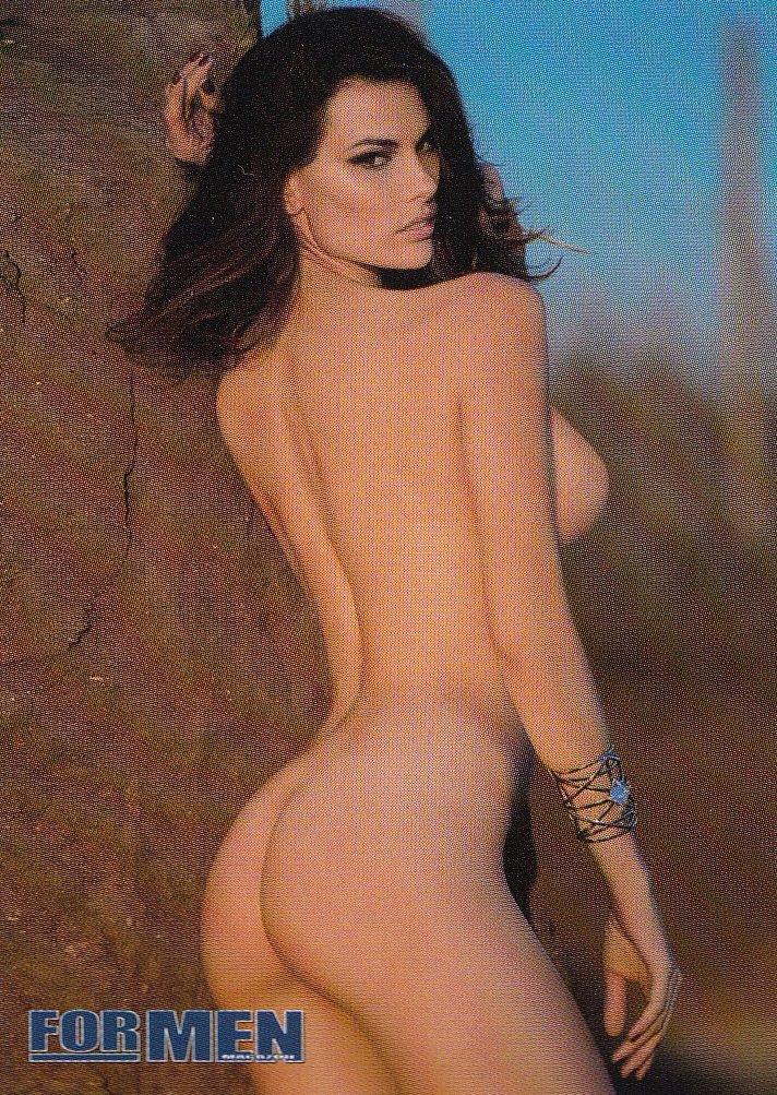Dayane Mello Naked 08