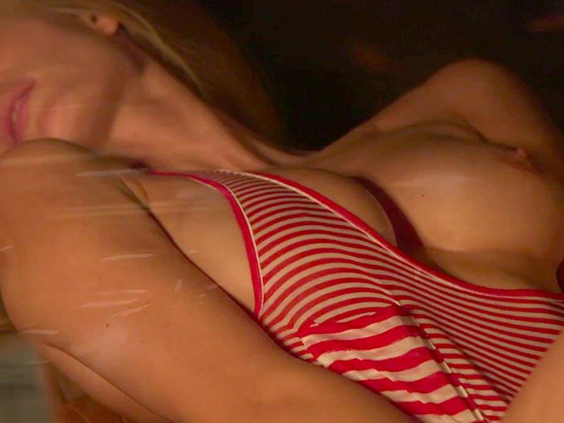 Edita Vilkeviciute Naked 12