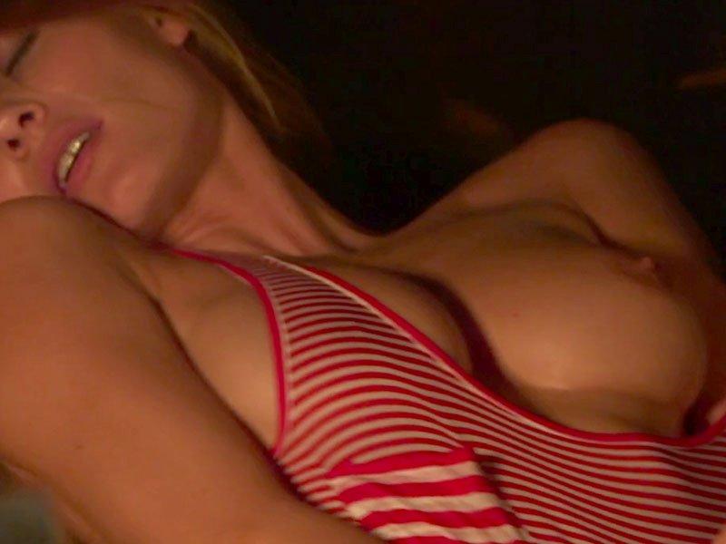 Edita Vilkeviciute Naked 19