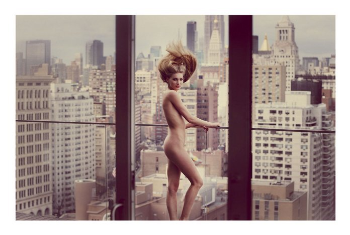 Elsa Hosk Naked (20 Photos)