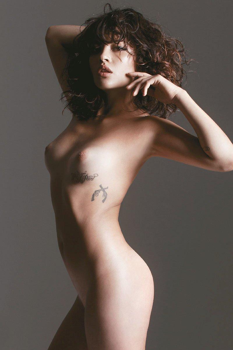 Judy Moreno Nude