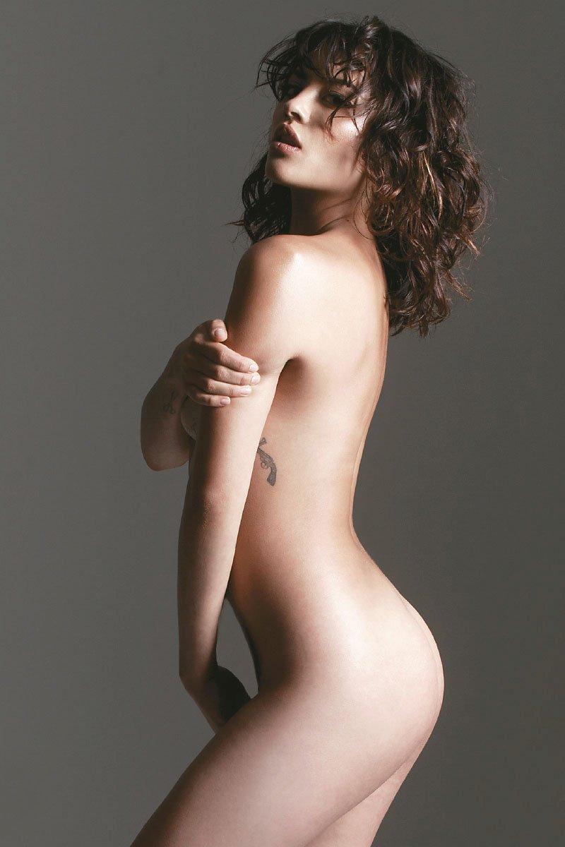 Erika moreno naked