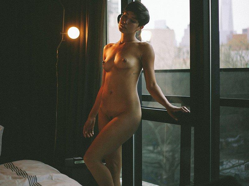 Yunjin Kim Nude Celebs