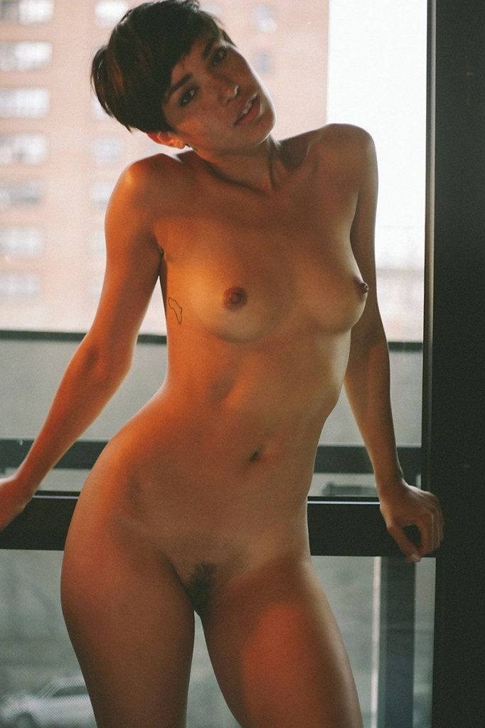 Fo Porter Naked 08