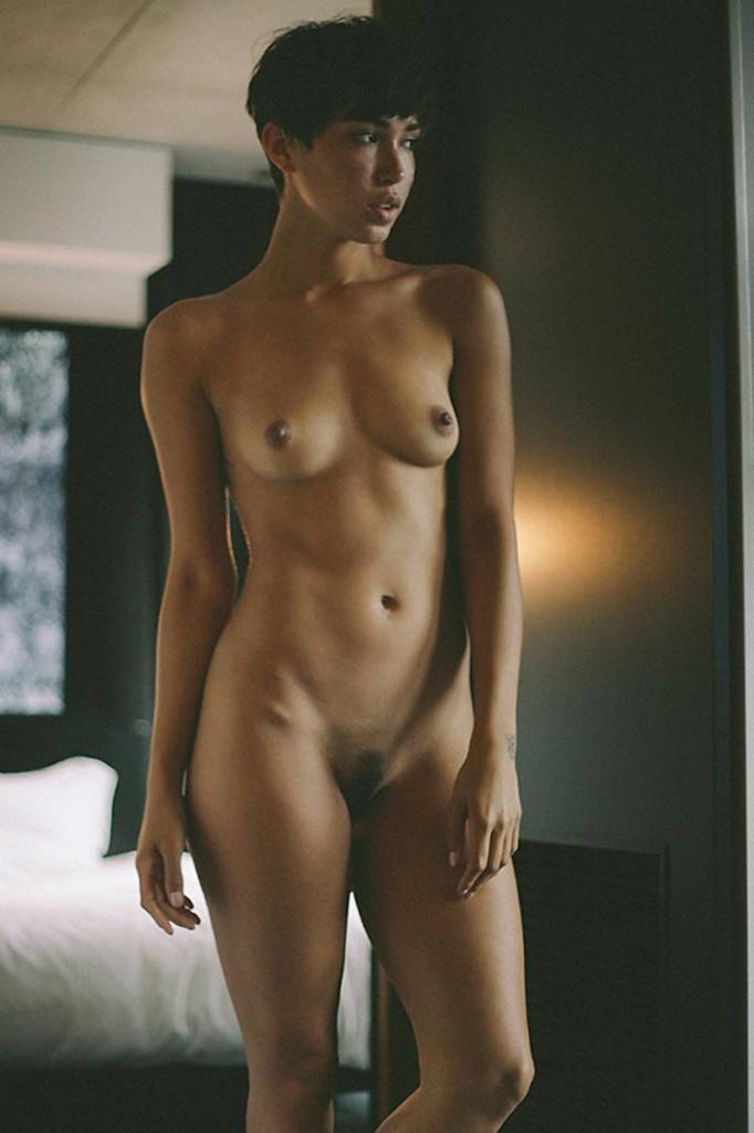 Fo Porter Naked 09