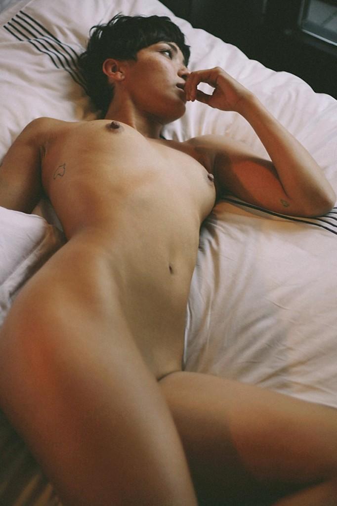 Fo Porter Naked 11
