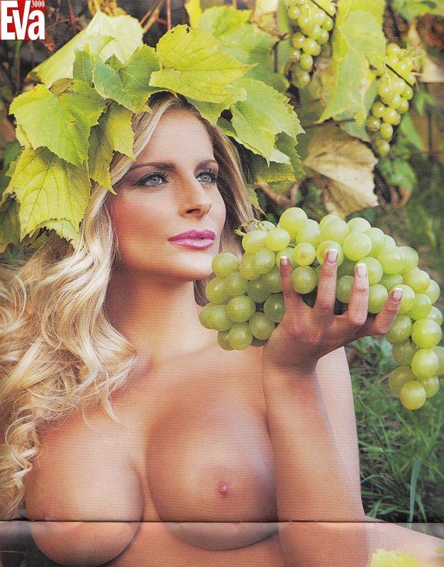 Francesca Cipriani Naked (21 Photos)