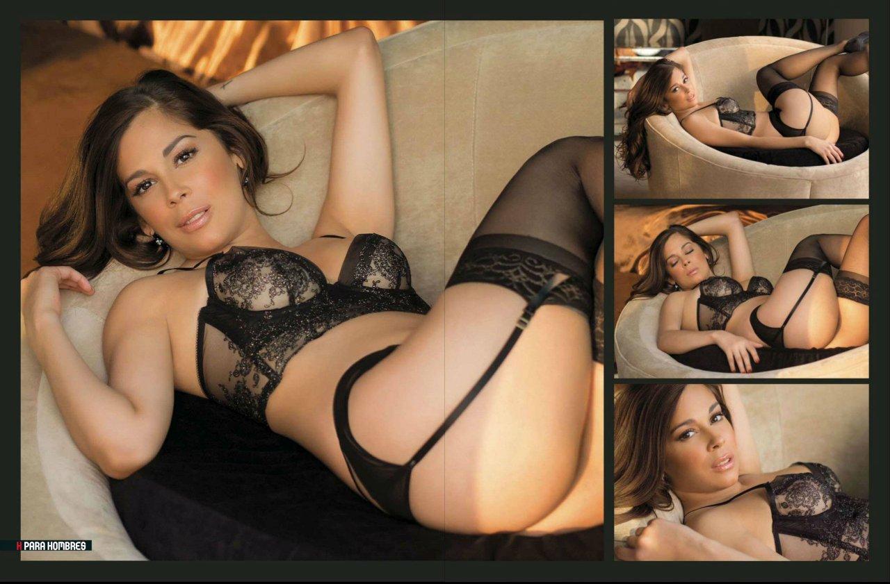 gwen garcia nude photos