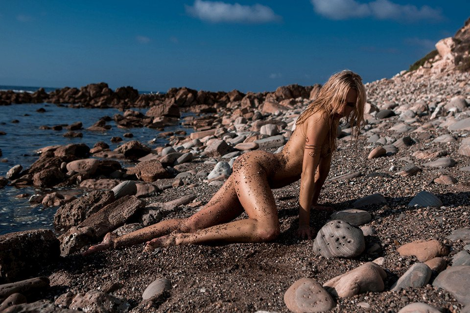 Heather Carr Naked (8 Photos)
