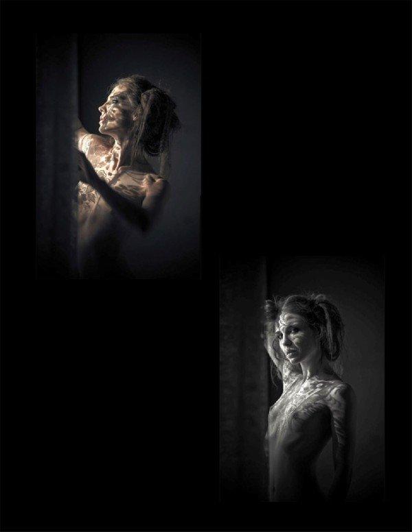 Iris Reimer Naked (9 Photos)