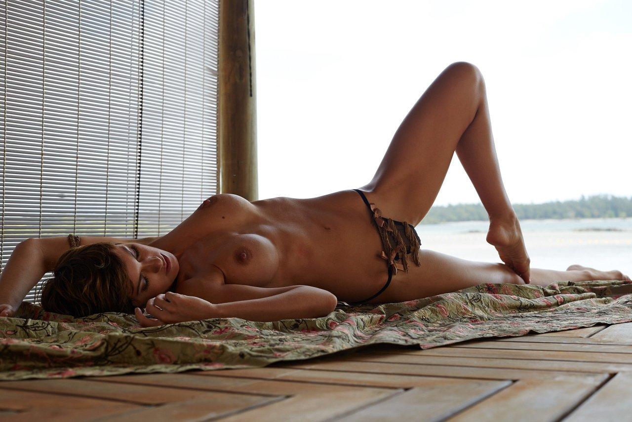 Isabell Horn Porn
