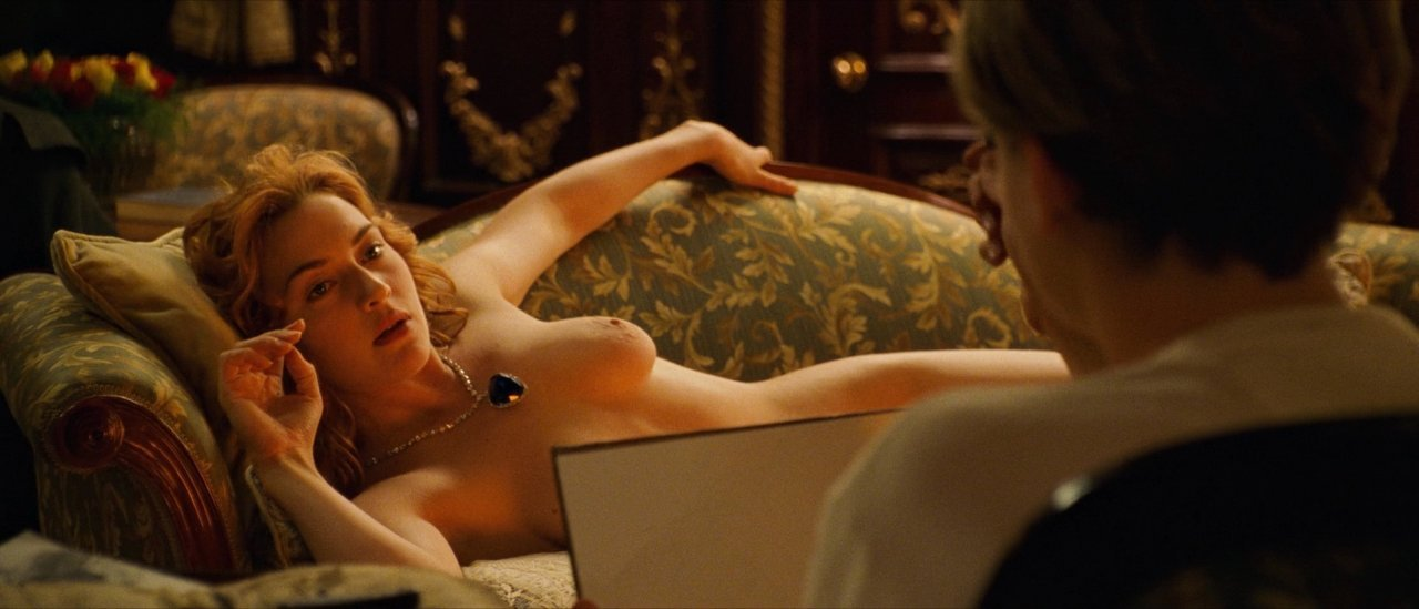 Kate winslet sex scene nude