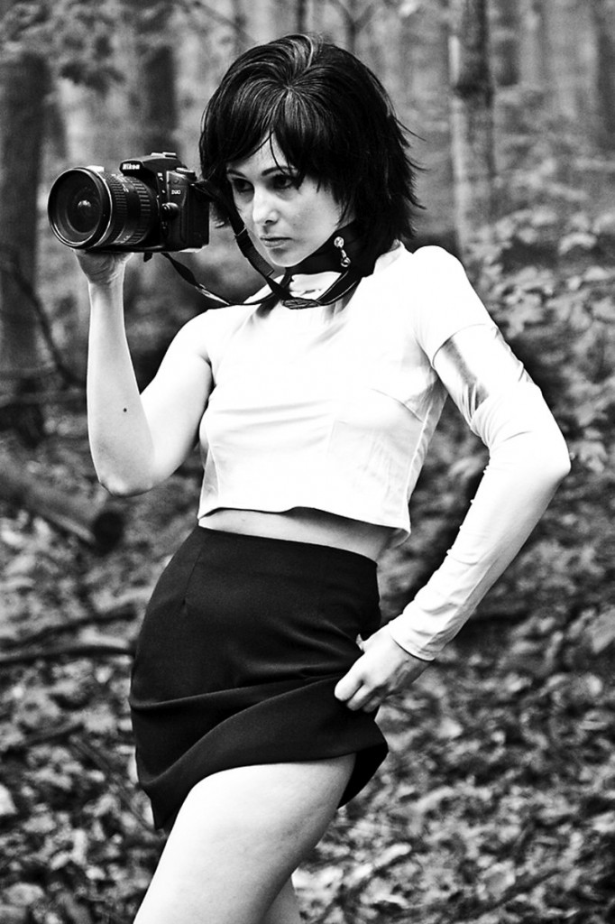 Liz LaPoint Naked 08