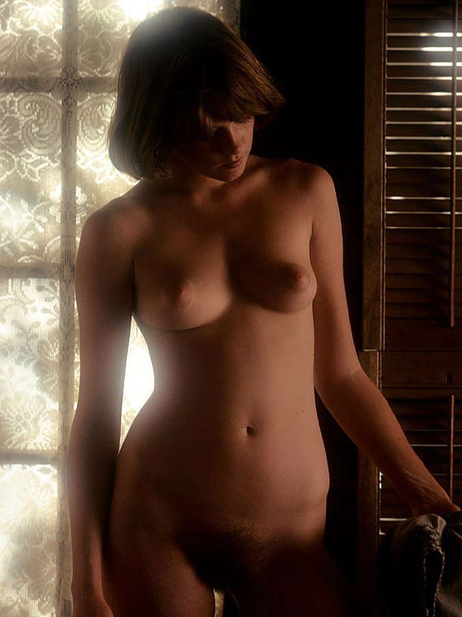 young melanie griffith naked