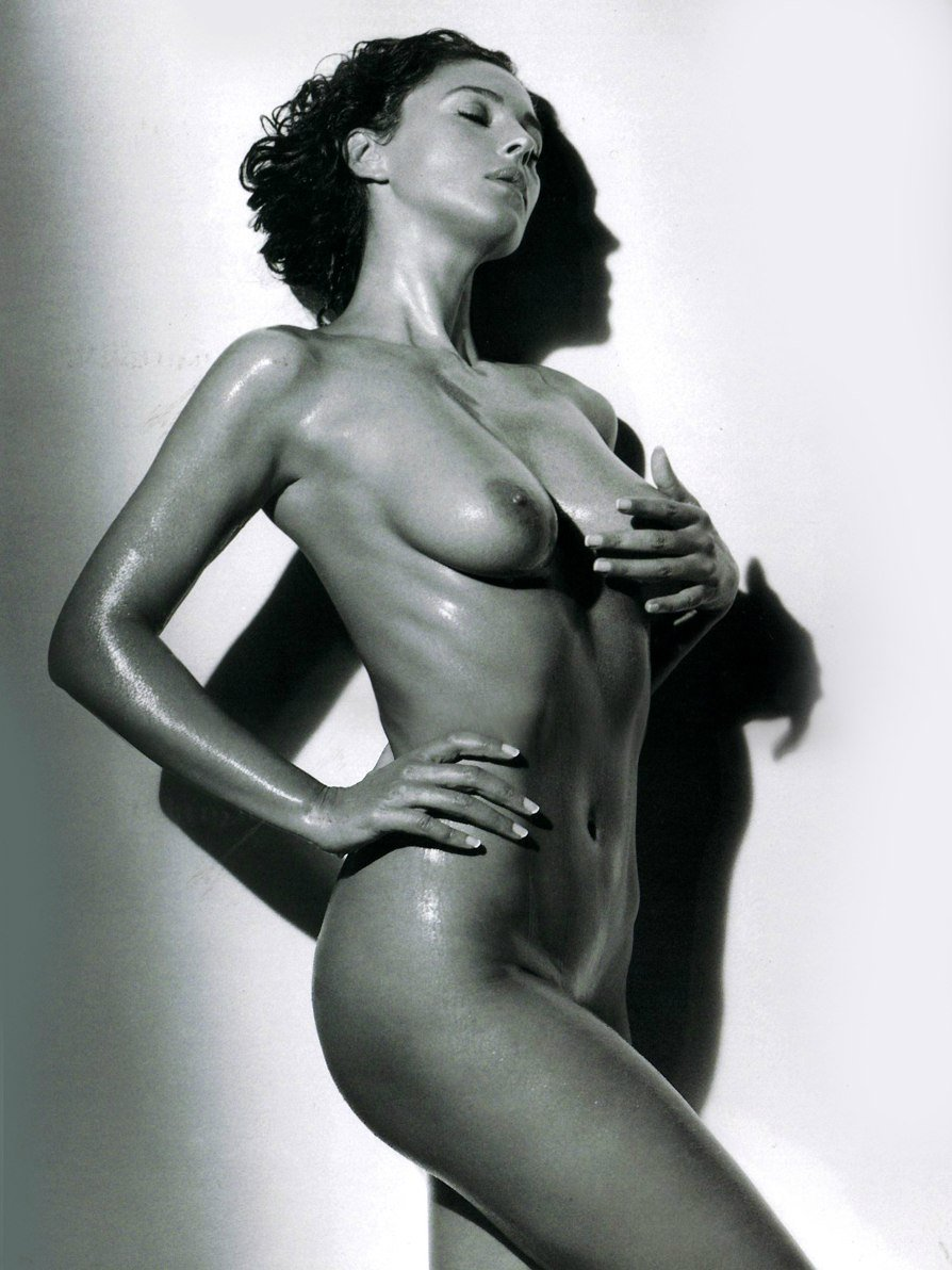 Christina milan nude photos