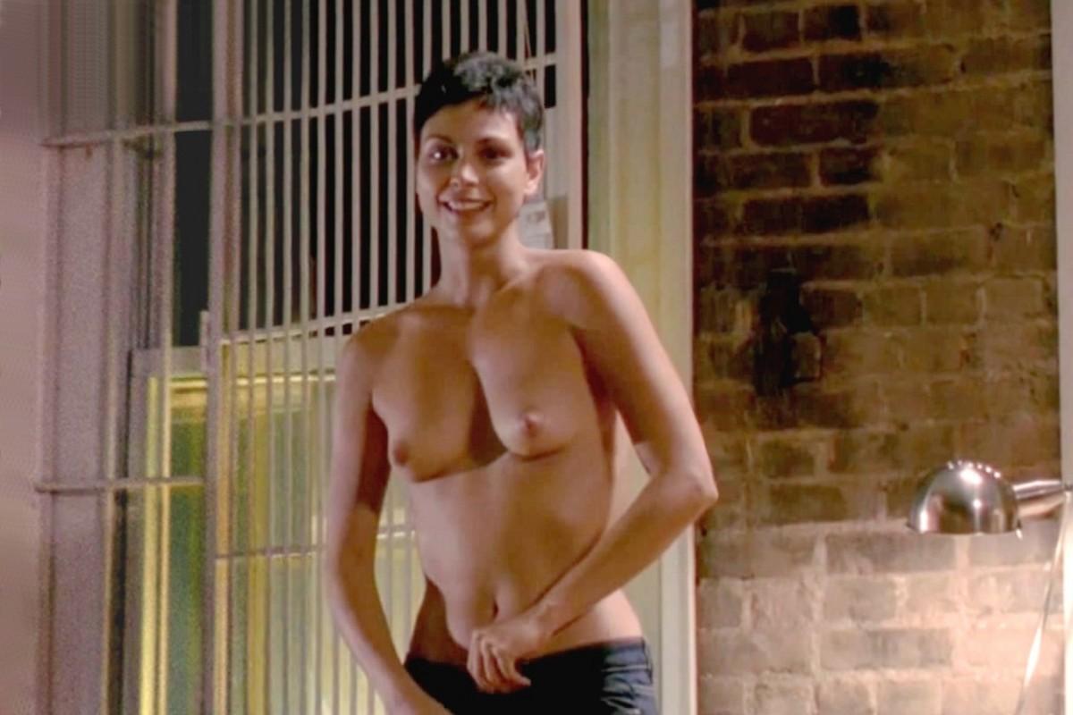 Actress jennifer grey nude