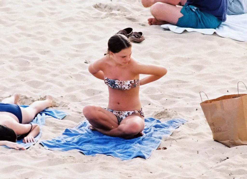 Natalie Portman Topless 08