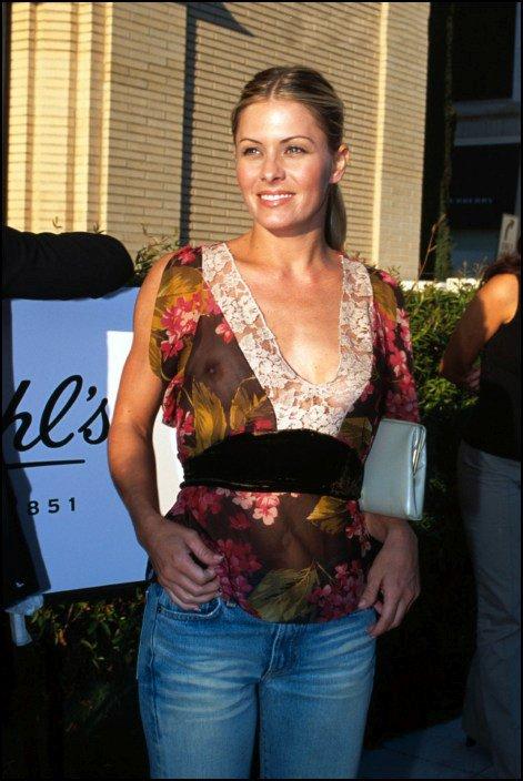 Nicole Eggert Naked 42