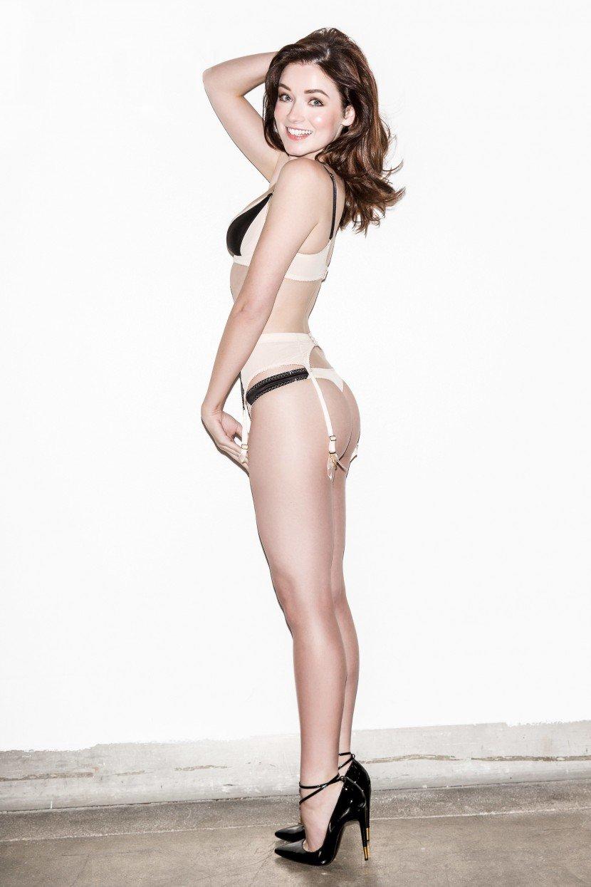 of sarah bolger naked