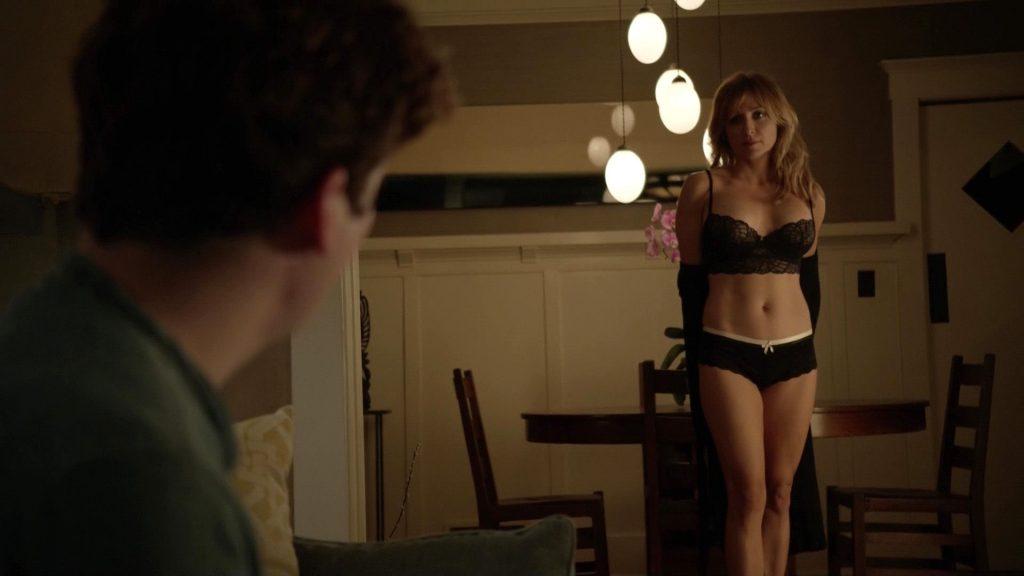 Sasha Alexander Nude – Shameless (13 Pics + GIFs & Video)