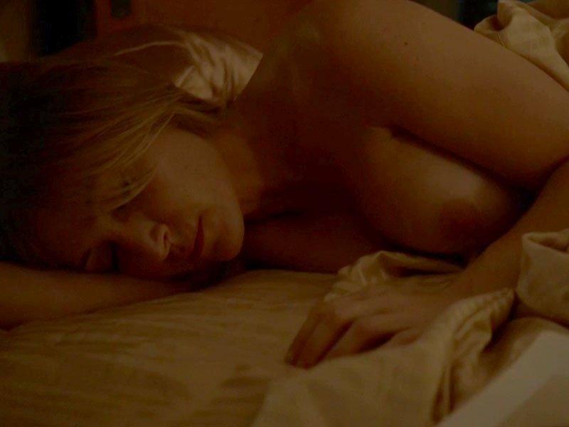 Sasha Alexander Topless 02