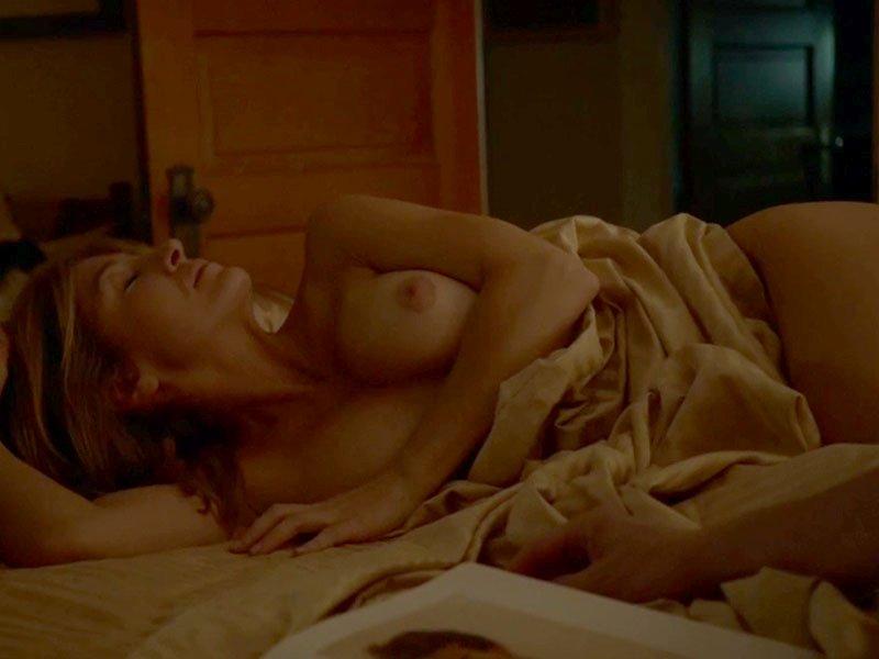 sasha alexander naked
