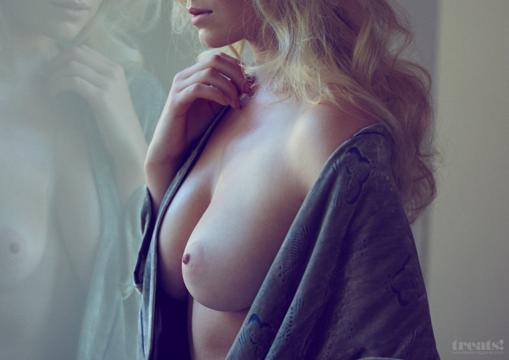 Shane Seng Naked (9 Photos)