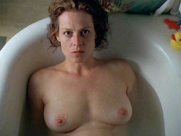 Karen webb nackt