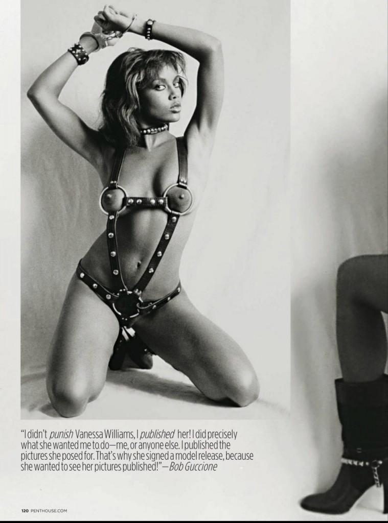 Vanessa Williams Naked 01