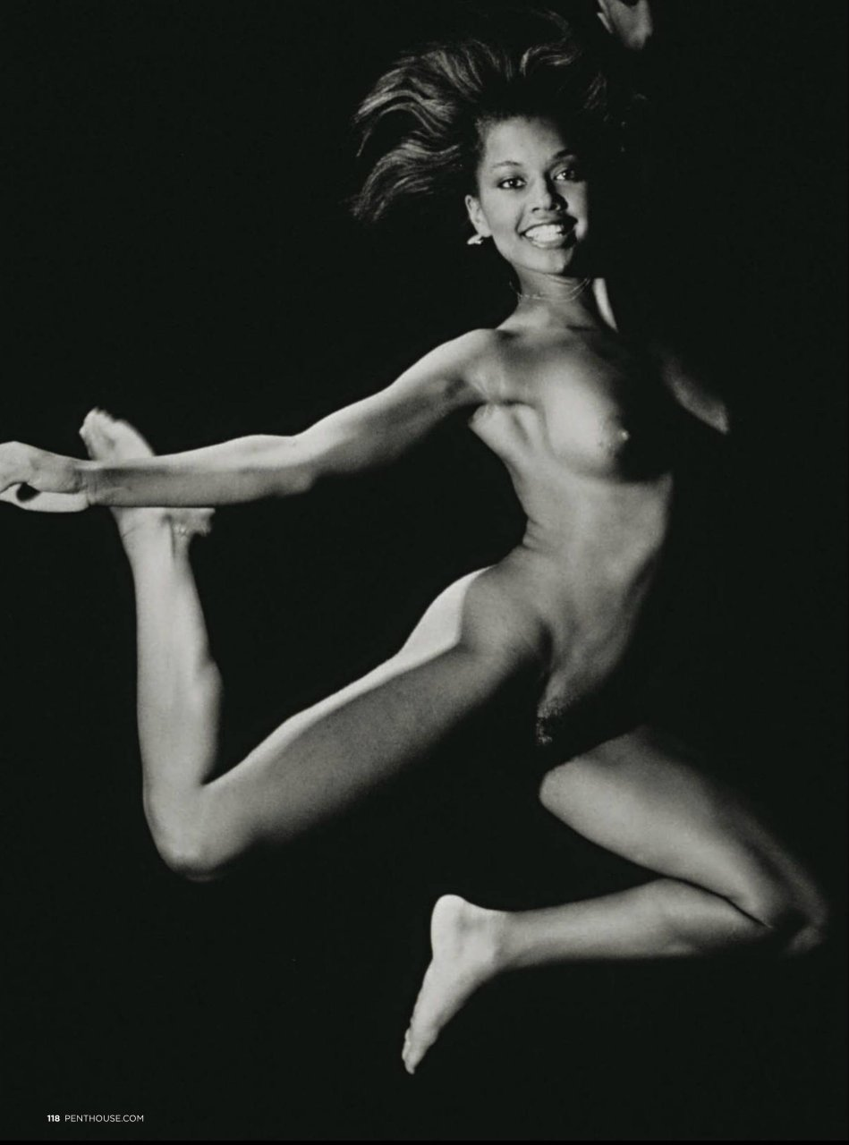vanessa williams pictures nude