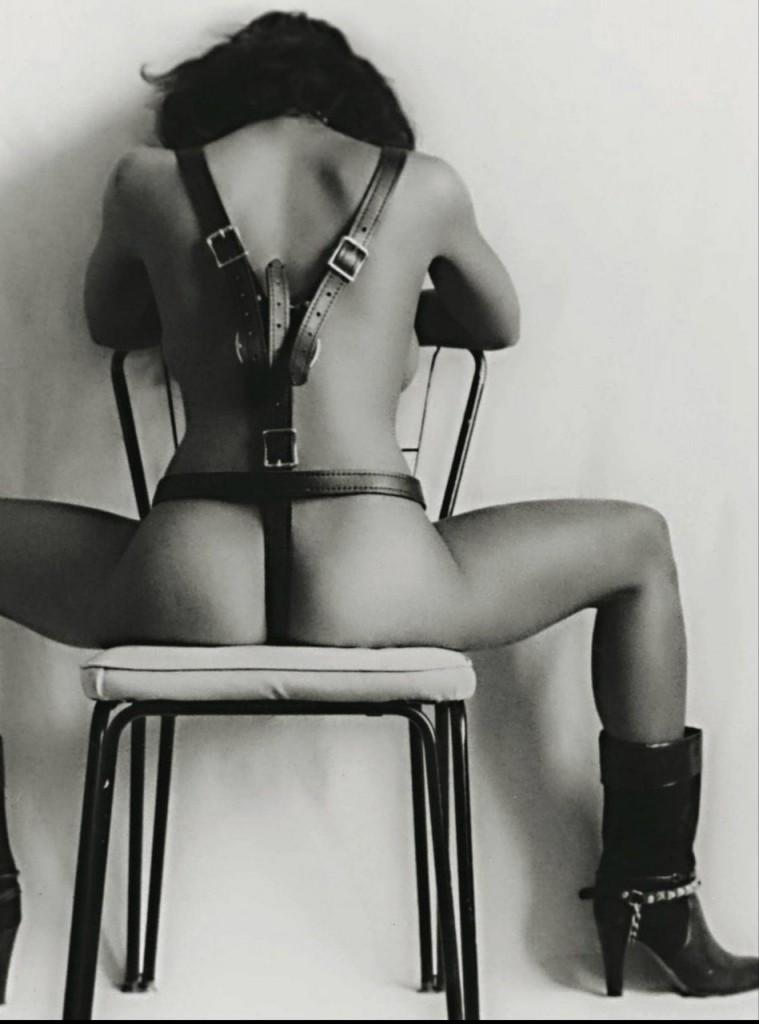 Vanessa Williams Naked 07