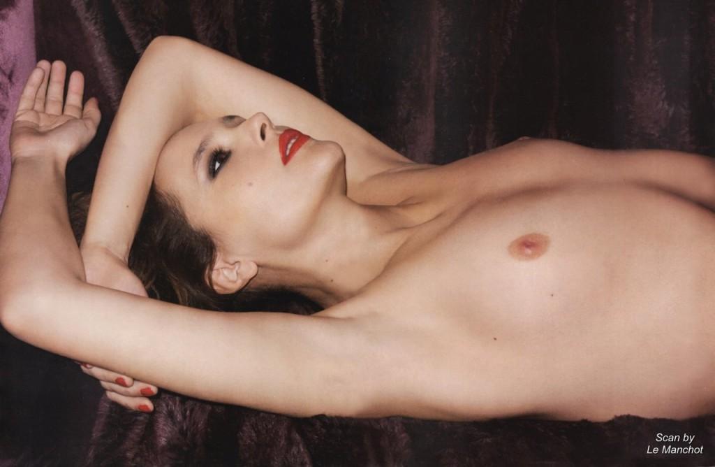 Virginie Ledoyen Topless 03